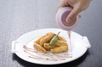 スペイン風ピリ辛ポテトフライ