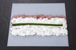 牛たたきロース寿司