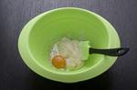 鱈の白子クリームソースオーブン焼き